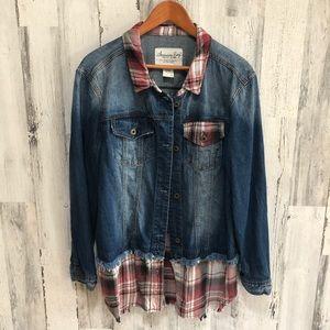 American Rag CIE  Denim Jacket